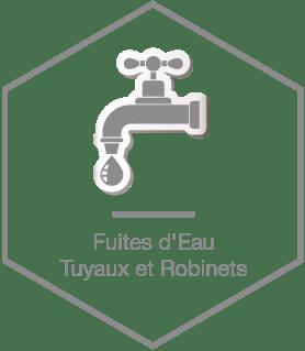 fuite d'eau paris et ile-de-france
