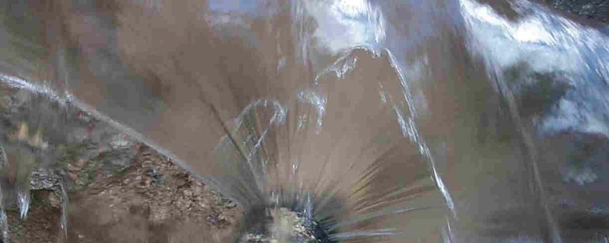 Fuite d'eau, les gestes d'urgence
