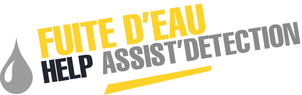 Fuite d'Eau Help-Assist'Détection